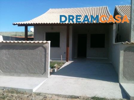 Casa 2 Dorm, Centro, Iguaba Grande (CA1714)