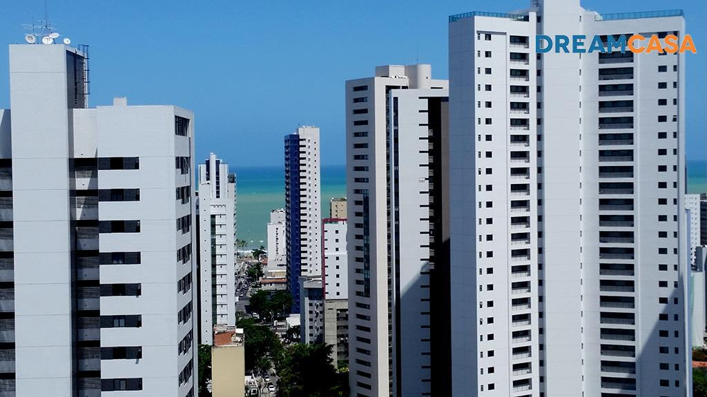 Apto 1 Dorm, Boa Viagem, Recife (AP3564)