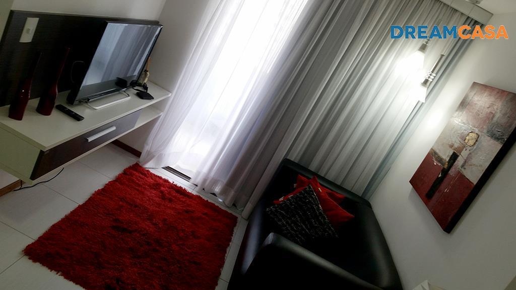 Apto 1 Dorm, Boa Viagem, Recife (AP3564) - Foto 2