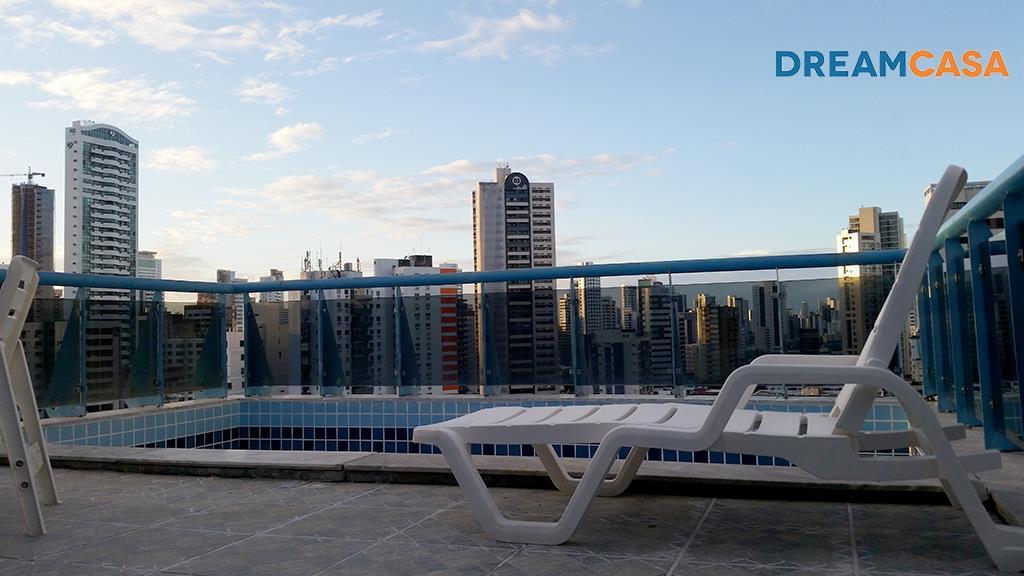 Apto 1 Dorm, Boa Viagem, Recife (AP3565) - Foto 2