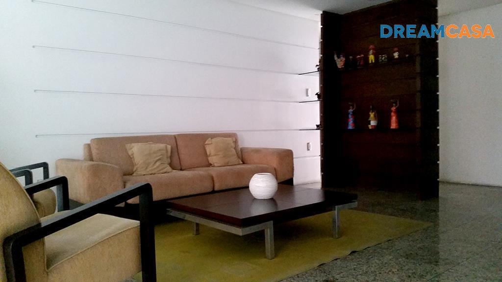 Apto 1 Dorm, Boa Viagem, Recife (AP3565) - Foto 4