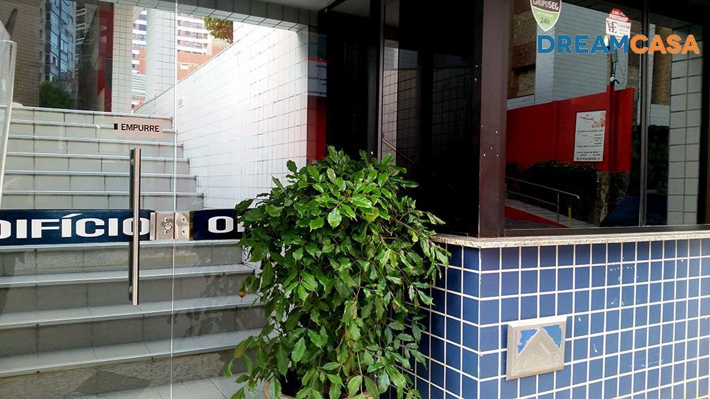 Apto 1 Dorm, Boa Viagem, Recife (AP3565) - Foto 5