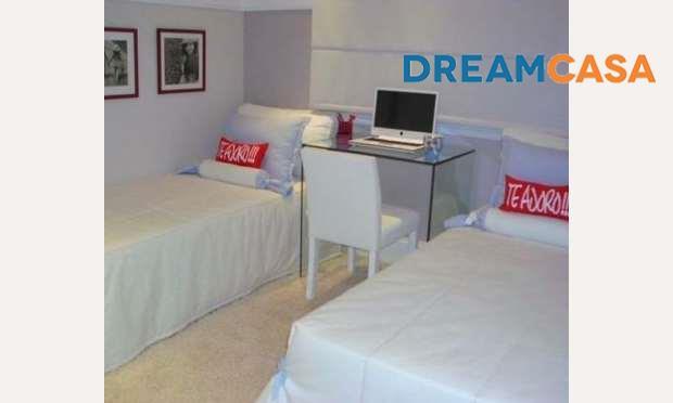 Cobertura 4 Dorm, Embaré, Santos (CO0256) - Foto 5