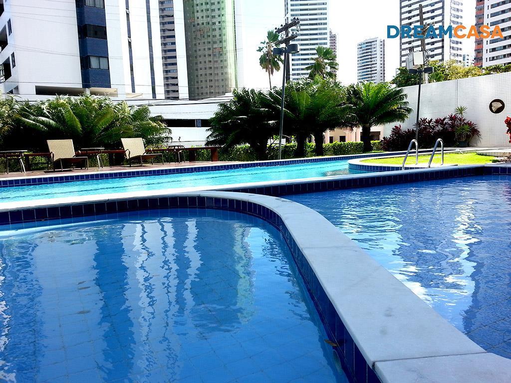 Apto 4 Dorm, Boa Viagem, Recife (AP3582)