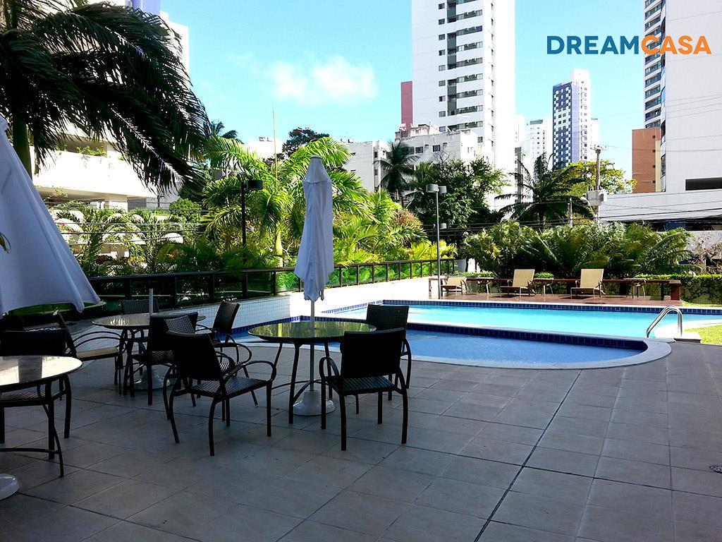 Apto 4 Dorm, Boa Viagem, Recife (AP3582) - Foto 4