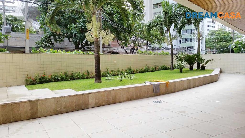 Imóvel: Cobertura 4 Dorm, Boa Viagem, Recife (CO0257)