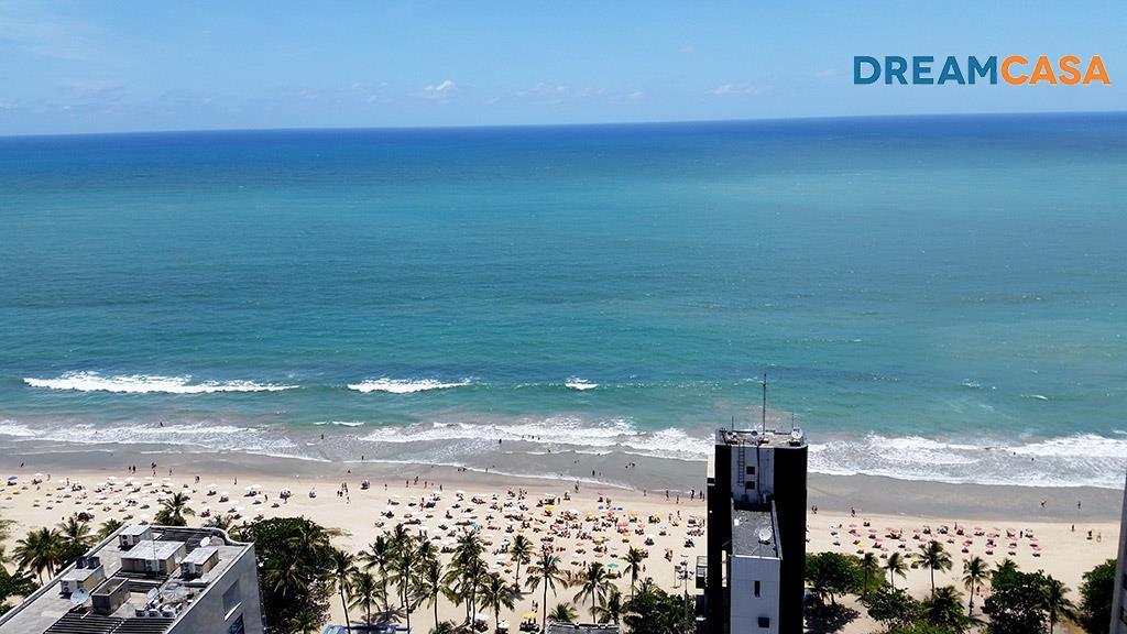 Apto 2 Dorm, Boa Viagem, Recife (AP3585) - Foto 2