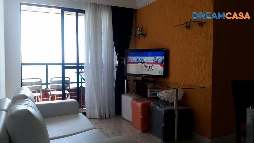 Apto 2 Dorm, Boa Viagem, Recife (AP3585) - Foto 5