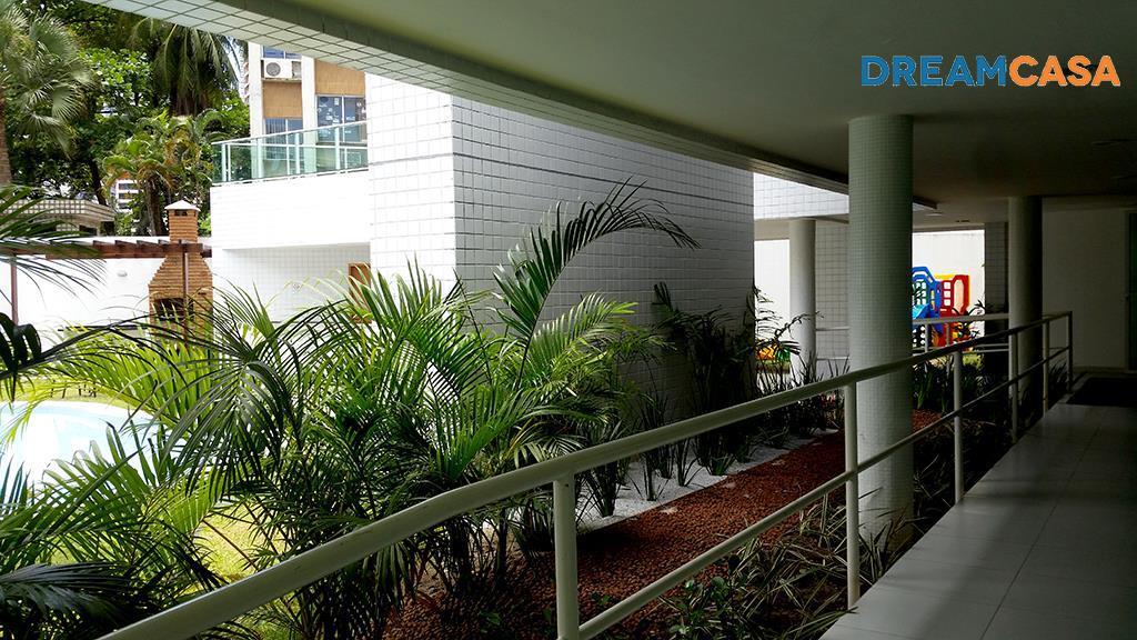 Imóvel: Apto 3 Dorm, Boa Viagem, Recife (AP3600)