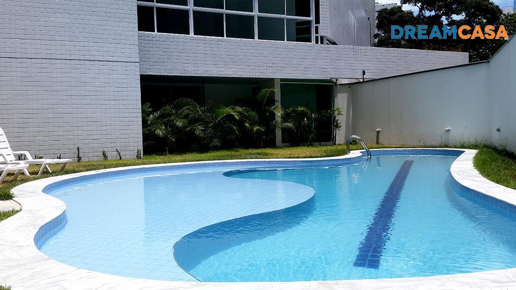 Apto 3 Dorm, Boa Viagem, Recife (AP3600) - Foto 3