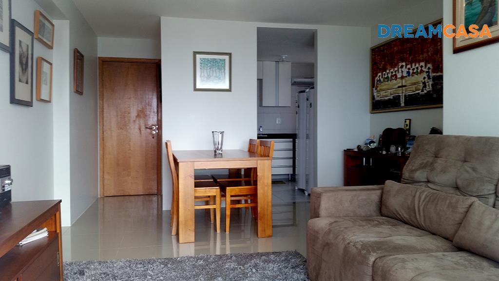 Apto 3 Dorm, Boa Viagem, Recife (AP3600) - Foto 4