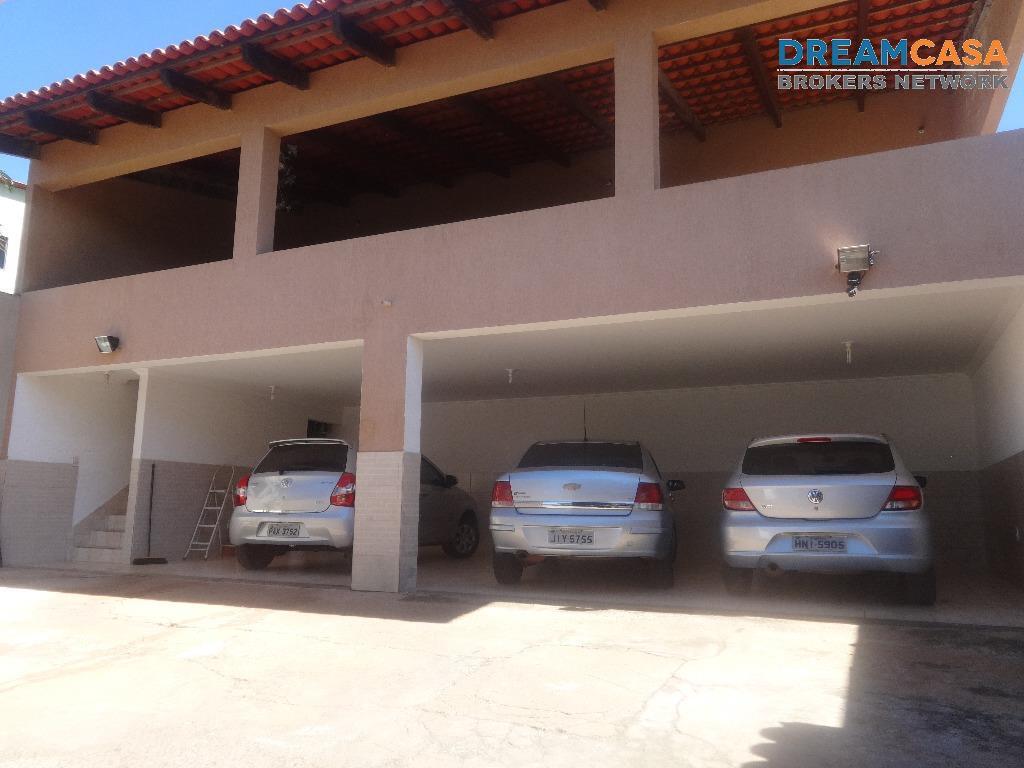 Im�vel: Rede Dreamcasa - Casa 5 Dorm, Riacho Fundo I
