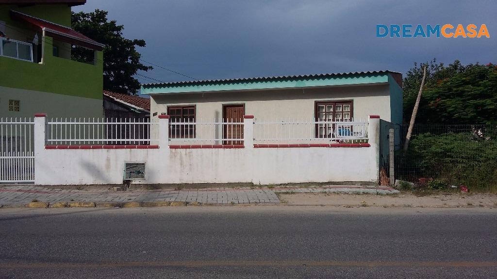 Casa 3 Dorm, Zimbros, Bombinhas (CA1738)