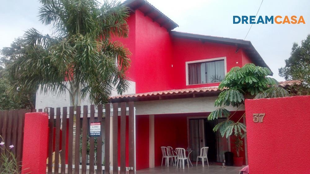 Casa 3 Dorm, Canto Grande, Bombinhas (CA1739) - Foto 2