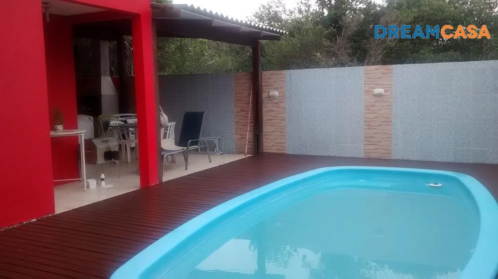 Casa 3 Dorm, Canto Grande, Bombinhas (CA1739) - Foto 3