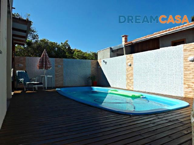 Casa 3 Dorm, Canto Grande, Bombinhas (CA1739) - Foto 4