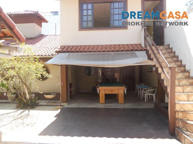Im�vel: Rede Dreamcasa - Casa 3 Dorm, Rio de Janeiro