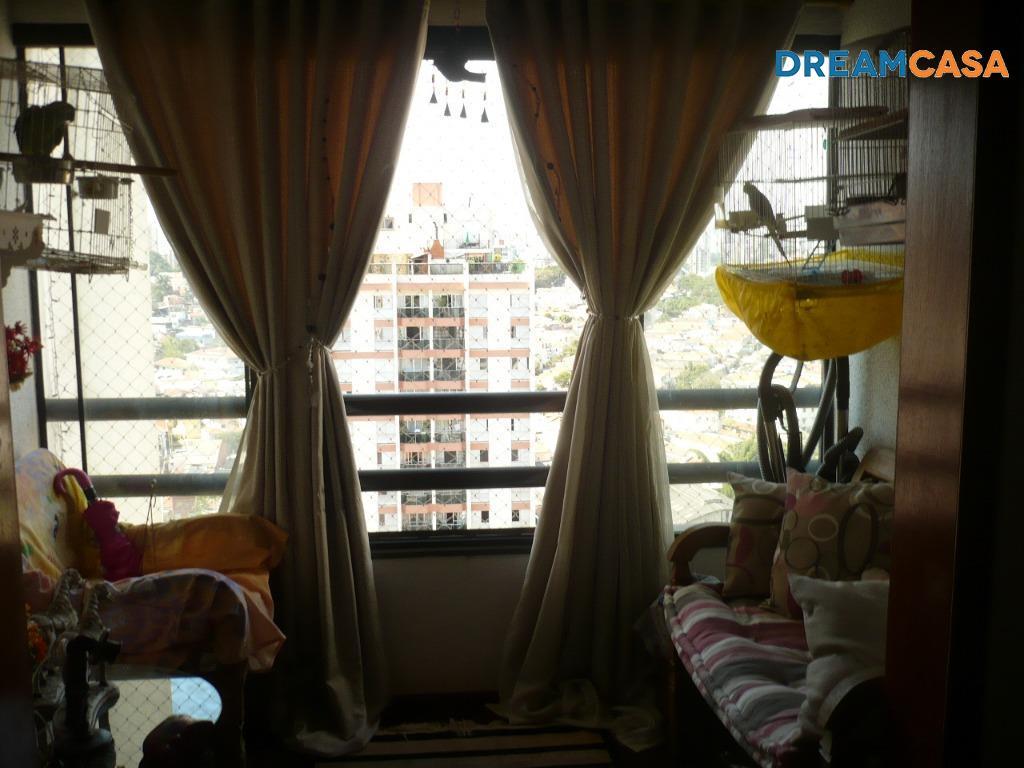 Apto 3 Dorm, Vila Ipojuca, São Paulo (AP3669) - Foto 4