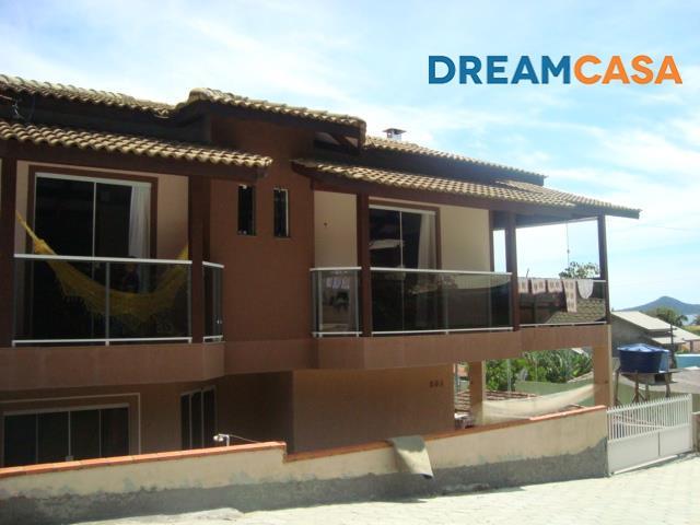 Casa 2 Dorm, Canto Grande, Bombinhas (CA1751)