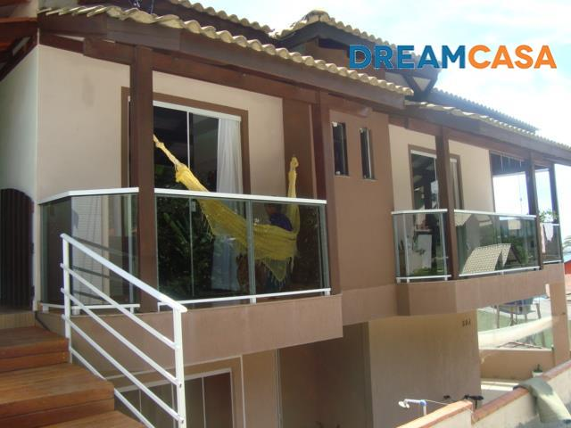 Casa 2 Dorm, Canto Grande, Bombinhas (CA1751) - Foto 2