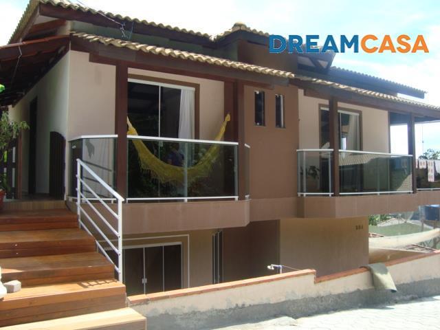 Casa 2 Dorm, Canto Grande, Bombinhas (CA1751) - Foto 3