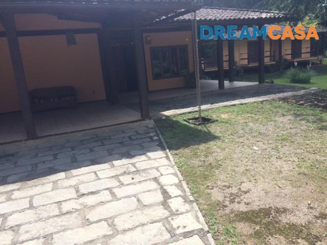 Casa 4 Dorm, Araras, Petropolis (CA1755) - Foto 3