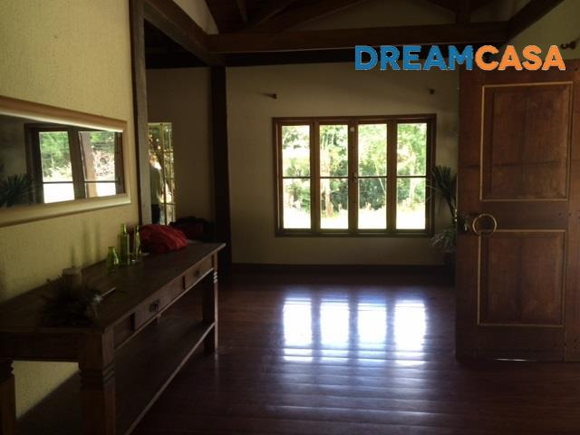 Casa 4 Dorm, Araras, Petropolis (CA1755) - Foto 4