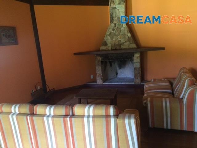 Casa 4 Dorm, Araras, Petropolis (CA1755) - Foto 5