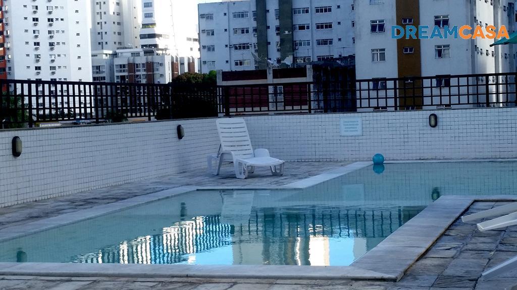 Apto 3 Dorm, Boa Viagem, Recife (AP3686) - Foto 2