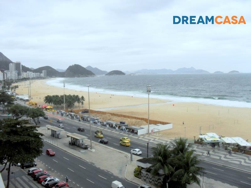 Apto 3 Dorm, Copacabana, Rio de Janeiro (AP3690) - Foto 2