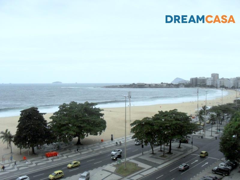 Apto 3 Dorm, Copacabana, Rio de Janeiro (AP3690) - Foto 5