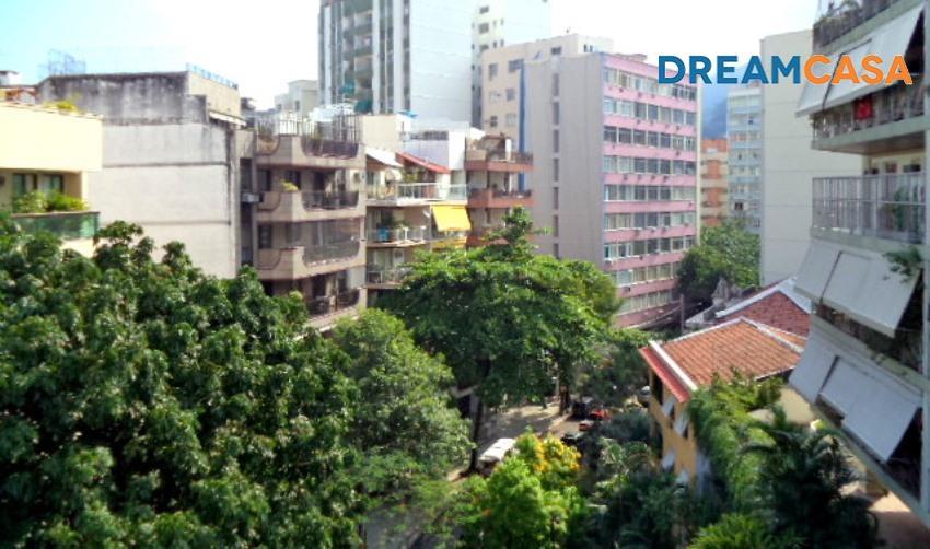 Cobertura 3 Dorm, Humaitá, Rio de Janeiro - Foto 5