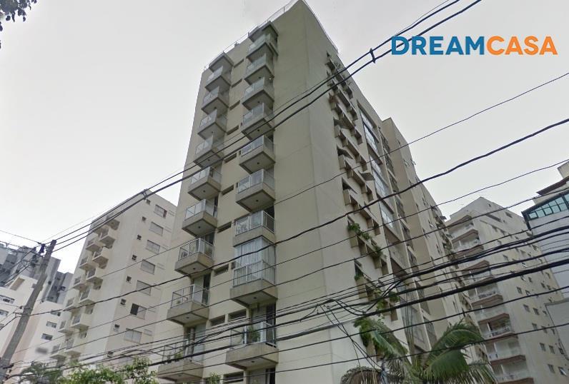 Apto 3 Dorm, Vila Olímpia, São Paulo (AD0076) - Foto 2