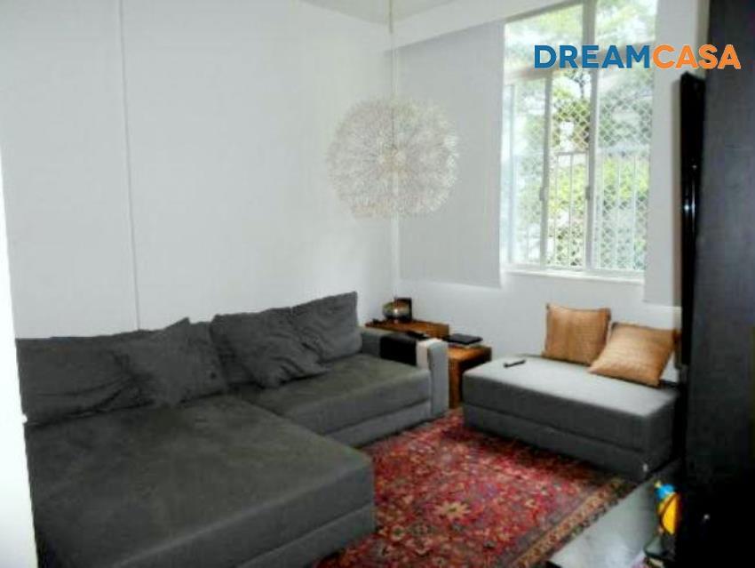 Apto 3 Dorm, Leme, Rio de Janeiro (AP3713)