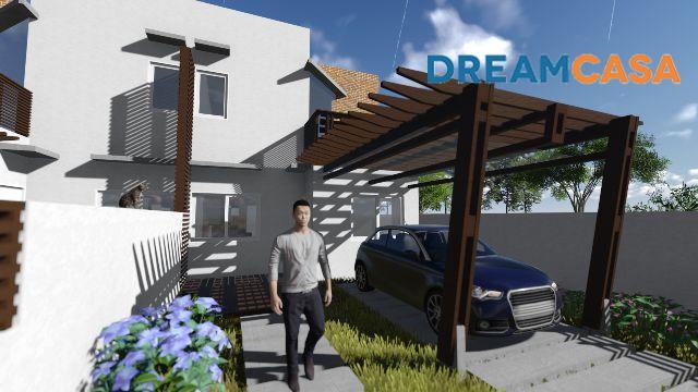 Casa 3 Dorm, Rio Vermelho, Florianópolis (CA1768)