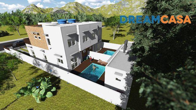Casa 3 Dorm, Rio Vermelho, Florianópolis (CA1768) - Foto 4