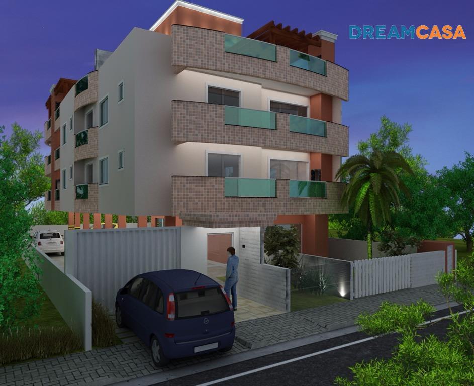 Rede Dreamcasa - Apto 2 Dorm, Mariscal, Bombinhas - Foto 5