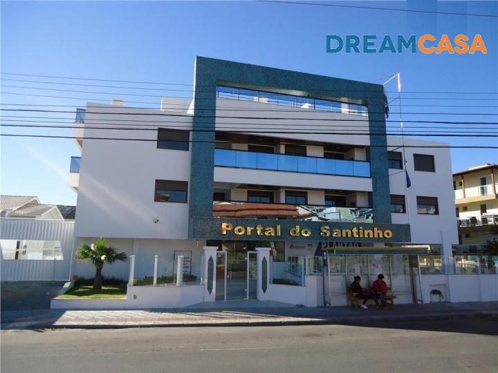 Apto 2 Dorm, Ingleses, Florianópolis (AP3751)