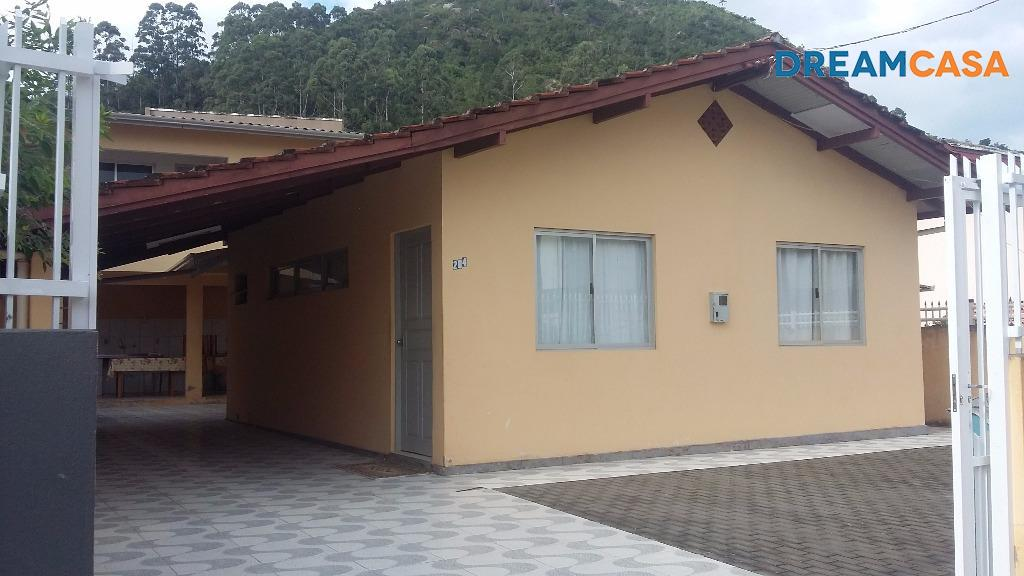 Casa 4 Dorm, Canto Grande, Bombinhas (CA1770) - Foto 2