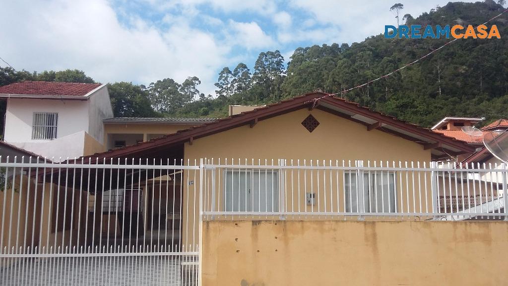 Casa 4 Dorm, Canto Grande, Bombinhas (CA1770) - Foto 3