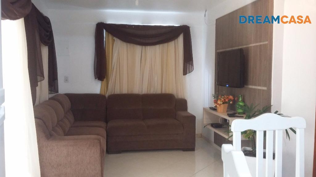 Casa 4 Dorm, Canto Grande, Bombinhas (CA1772) - Foto 4