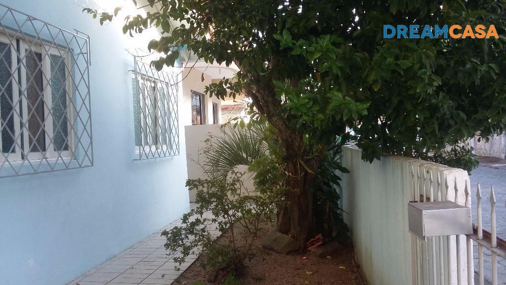 Casa 3 Dorm, Canto Grande, Bombinhas (CA1773)