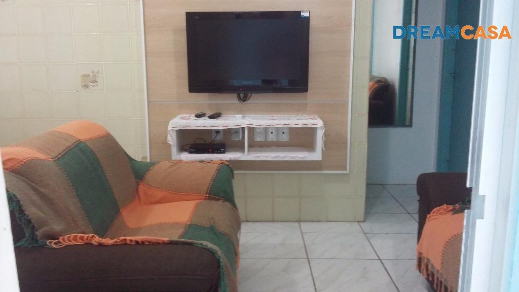 Casa 3 Dorm, Canto Grande, Bombinhas (CA1773) - Foto 5