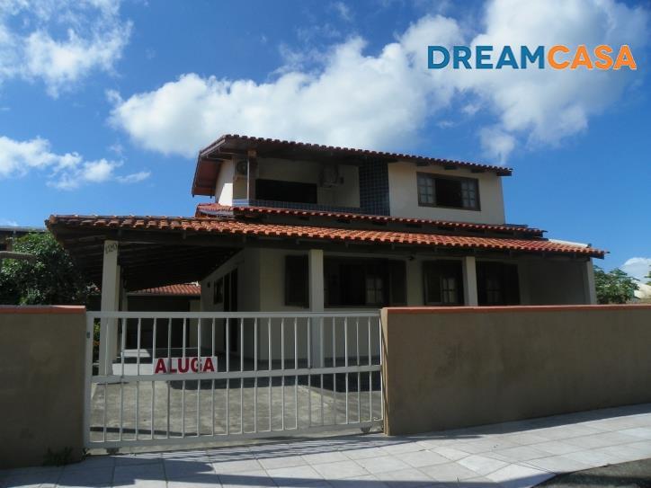 Casa 3 Dorm, Canto Grande, Bombinhas (CA1776)