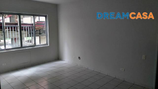 Apto 3 Dorm, Campo Grande, Santos (AP3760)