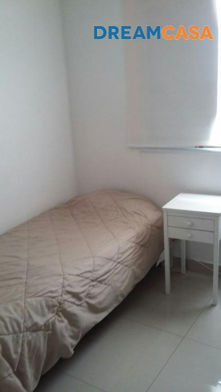 Apto 2 Dorm, Gonzaga, Santos (AP3762) - Foto 3