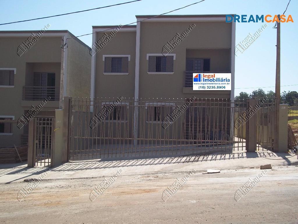 Apto 2 Dorm, Centro, Brodowski (AP3766) - Foto 5