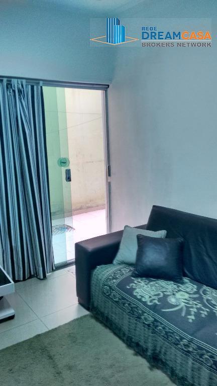 Im�vel: Rede Dreamcasa - Apto 1 Dorm, Copacabana (AP3769)