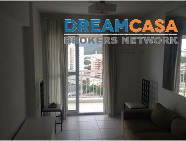 Im�vel: Rede Dreamcasa - Apto 2 Dorm, Curicica (AP3804)