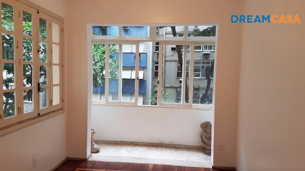 Im�vel: Rede Dreamcasa - Apto 2 Dorm, Copacabana (AP3814)